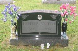 Helen Beatrice <i>Polley</i> Bratch