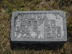 Salina L <i>Tuck</i> Cooper
