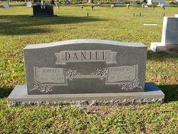 Flossie B <i>Hobby</i> Daniel
