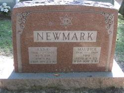 Anna Newmark