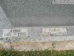 Anna Barbara <i>Molitor</i> Tackes