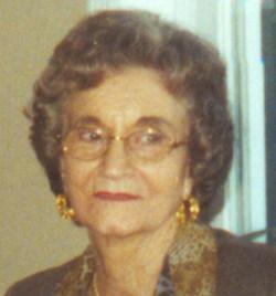 Mary Edra <i>Mason</i> Holton
