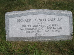Richard Cassilly