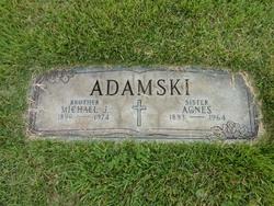Michael J Adamski