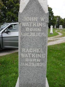 Rachel <i>Sharp</i> Watkins