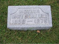 Mary Belle <i>Thornton</i> Wilt