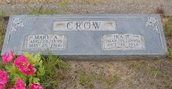 Ira C Crow