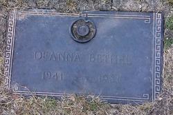 Deanna Bethel