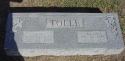 Roy Tolle