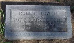 Robert Lowell Tolle