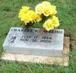 Charles Richard Aveline