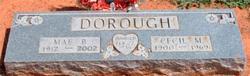 Mae B <i>Doshier</i> Dorough