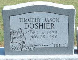 Timothy Jason Doshier