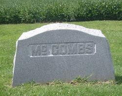 Martha T McCombs