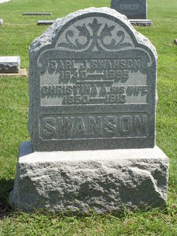 Carl J Swanson