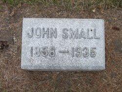 John Small