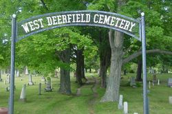 West Deerfield Cemetery