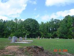 New Prospect Baptist Church Cemetery
