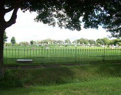 Justus Cemetery