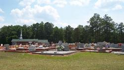 Ephesus Christian Church Cemetery