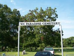 WC Paradise Cemetery