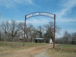 Hugh Low Cemetery