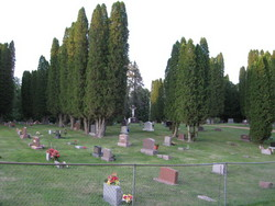 Holy Family Cemetery