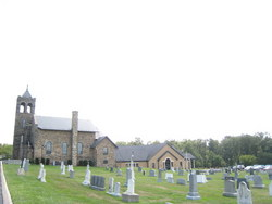 Saint Francis DeSales Catholic Church Cemetery