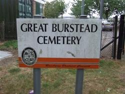 Great Burstead Cemetery