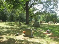 Dulins Grove Advent Christian Church Cemetery