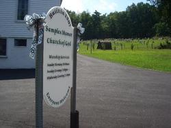 Samples Manor Cemetery