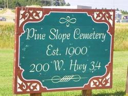 Pine Slope Cemetery