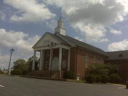 Zoan Baptist Church Cemetery