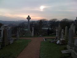 Saint Andrews Eastern Cemetery