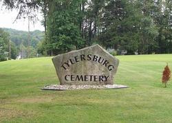 Tylersburg Cemetery