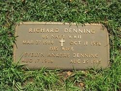 Richard Denning