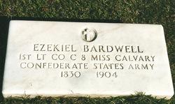 Ezekiel Bardwell, Jr