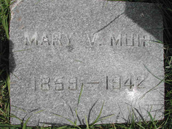 Mary Vasht <i>Call</i> Muir