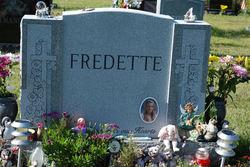 Monica Lynne Morgan-Fredette