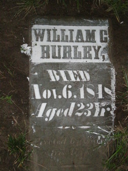 William C Burley