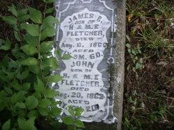 James R Fletcher