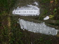 Simeon Forbes