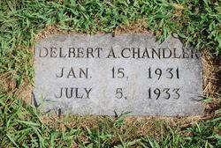 Delbert A. Chandler