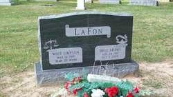 Nell <i>Adams</i> LaFon