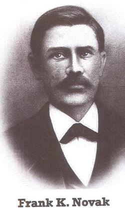 Frantise K. Novak