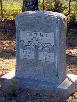 Dollye <i>Best</i> Atkins