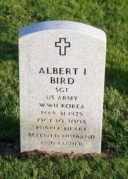 Albert I Bird