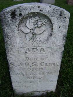Ada Cline