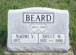 Bruce Williard Beard