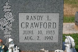 Randy Lee Crawford